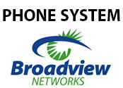 Phone System Broadview