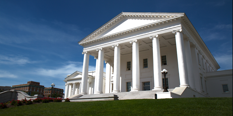 2014 Real Estate Related House Bills To Watch in Virginia
