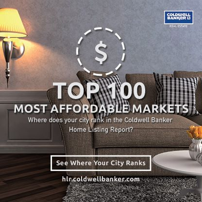 Coldwell Banker Launches the 2015 Home Listing Report Tool