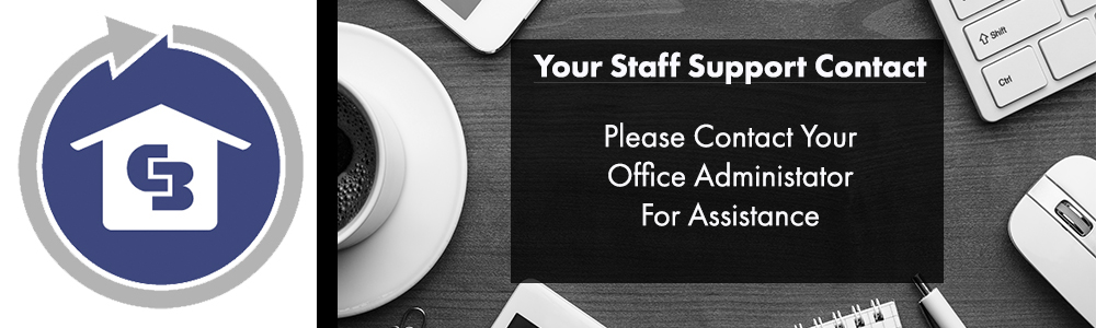 Admin Support
